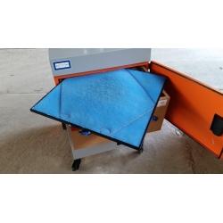 Maty filtra wstę˜pnego 10 sztuk Profimaster z 2ma ramionami 1090033