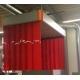 Okap odciągowy Kemper VarioHood 1350*2250mm 2320503