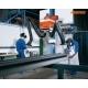 Dwuramienny stacjonarny filtr mechaniczny ramiona 7m wąż 85200122