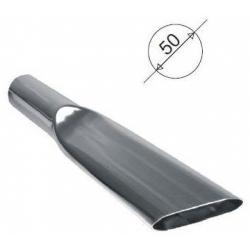 Ssawa szczelinowa 50 mm metal