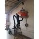 Stacjonarny filtr mechaniczny ramię˜ 2m wąż 85100100