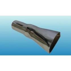 Ssawa stalowa szeroka 63 mm