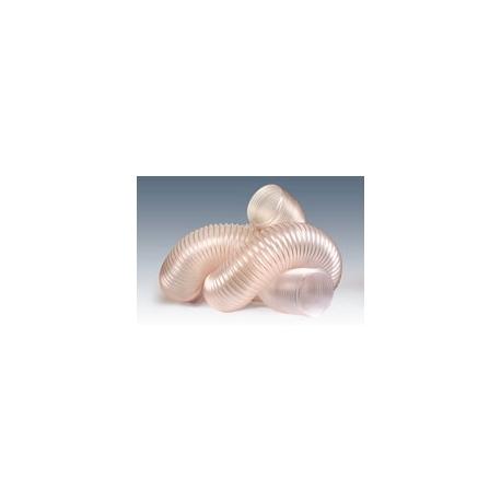 Węże trudnopalne przeznaczone dla branży drewno-meblarskiej