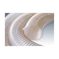 Węże przemysłowe odporne na hydrolizę i mikroorganizmy