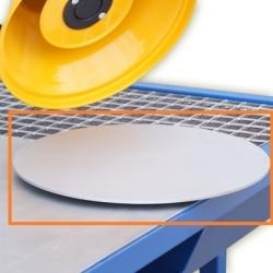 Zamienny stolik obrotowy do stołów S-1000 lub SF-1000