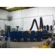 Odpylacz kasetowy boxair m2 400v do ramion przewodowych 2m, 3m 1x160mm