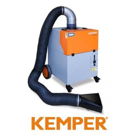 Kemper Smartmaster 3m wąż z dyszą 64310 dostawą