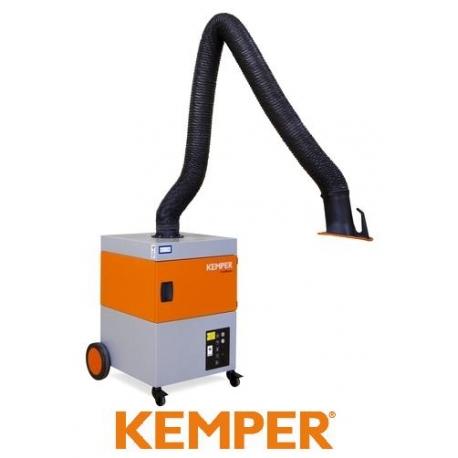 Kemper Profimaster 4m ramię z wężem z dostawą 60650102