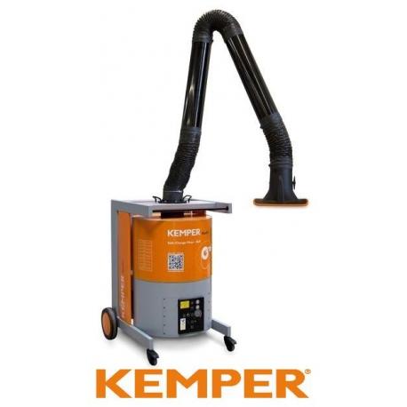 Kemper Maxifil 4m ramię z rurą 65650105 z dostawą