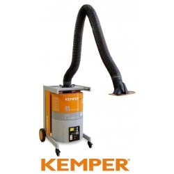Kemper Maxifil 3m ramię z wężem z węglem aktywnym 65650AK101 z dostawą