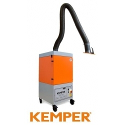 Kemper Filtermaster XL 2m ramię z wężem 62100100 z dostawą