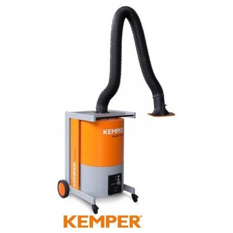 Kemper Maxifil Clean ramię˜ 4m z wężem 67150102 z dostawą