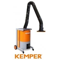 Kemper Maxifil Clean ramię 4m z rurą 67150105 z dostawą