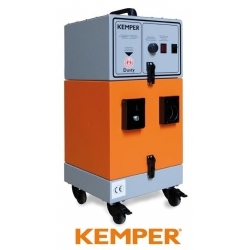 Kemper Dusty 63100 podciśnieniowy, poręczny odpylacz