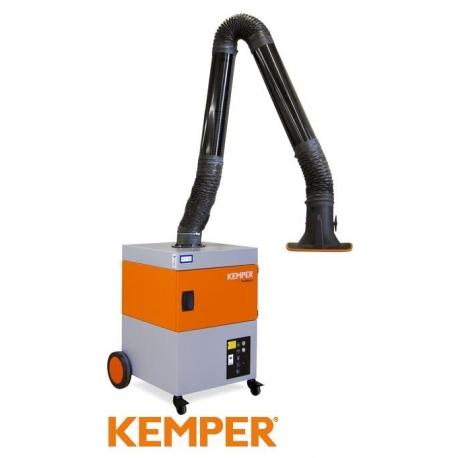 Kemper Profimaster 3m ramię z rurą z dostawą 60650104