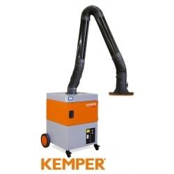 Kemper Profimaster 4m ramię z rurą z dostawą 60650105