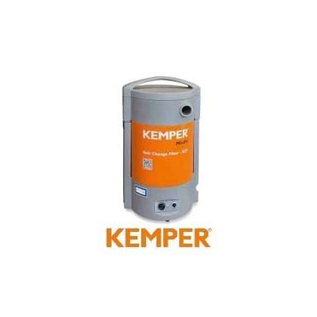 Kemper Minifil - wysokopróżniowe urządzenie odciągowe 65150 z dostawą
