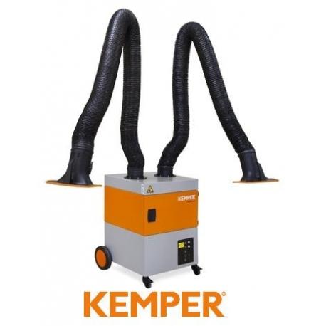 Kemper Profimaster z 2ma ramionami 3m z wężem 60650DA101 z dostawą
