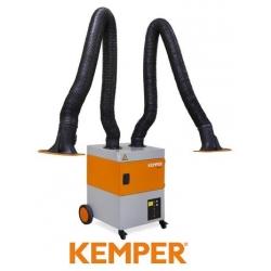 Kemper Profimaster z 2ma ramionami 4m z wężem 60650DA102 z dostawą