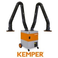 Kemper Profimaster z 2ma ramionami 2m z rurą 60650DA103 z dostawą