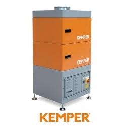 Filter Cell z filtrem kieszeniowym 60100