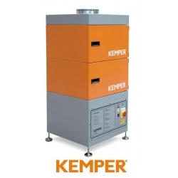 Kemper Filter Cell z filtrem kieszeniowym 60100