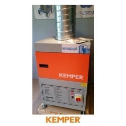 Kemper Filter Cell z matą wstępną z plecionki aluminiowej 60103