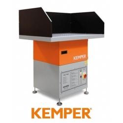Kemper Filter Table 950400001 Stół odciągowy