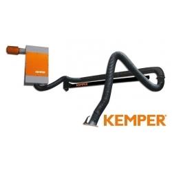 Kemper Stacjonarny filtr nabojowy ramię z wężem 7m 83100105 z dostawą