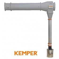 Kemper SPARKTRAP - Separator iskier do systemów centralnych