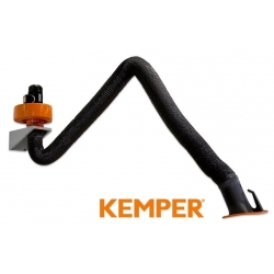 Komplet odciągowy Kemper 4m wąż 79 004 201 z dostawą