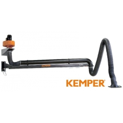 Komplet odciągowy Kemper 5m wąż 79 205 201 z dostawą