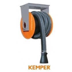 Odciągi bębnowe spalin samochodowych Kemper