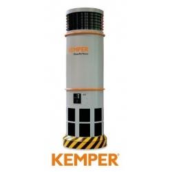 WIEŻA FILTRACYJNA KEMPER CLEAN AIR TOWER - Z FILTREM SAMOCZYSZCZĄCYM 390600