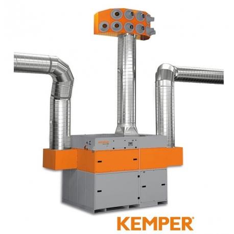 Kemper Kemjet 9000 999880401 - cena na zapytanie