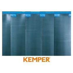 LAMELE NA METRY - Kemper - na zapytanie - ciemnozielona