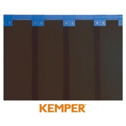 LAMELE NA METRY - Kemper - na zapytanie - brązowa