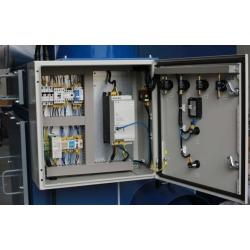 Falownik / regulator prędkości - mocy wentylatora dla odpylacza 100P lub 150P