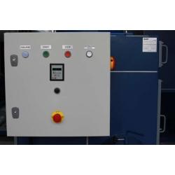 Falownik / regulator prędkości - mocy wentylatora dla odpylacza 200P