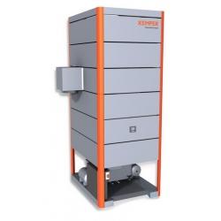 Kemper Plasmafil compact 310500 moc ssąca 3.500 m3/h - 5.000 m3/h