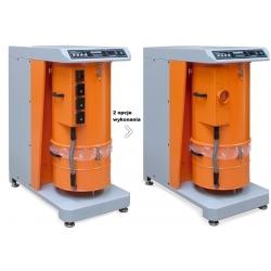 KEMPER VACUFIL 500 - Odciąg bezpośrednio z palnika spawarki