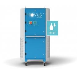 Novus AIRTOWER GO 5000 M - Mgła olejowa