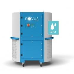 Novus AIRTOWER GO 10000 M - Mgła olejowa