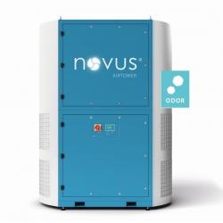NOVUS AIRTOWER FT 6000 O - Zapach