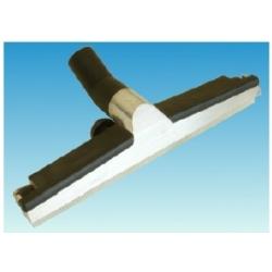 Ssawa podłogowa 50 mm, szeroka 450 mm z listwą gumową
