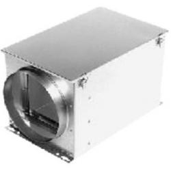 Łapacz iskier FBB na rurę od 100 mm lub 150 mm DO ODPYLACZA 100P 150P
